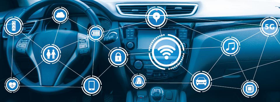 Consultoria em tecnologia automotiva